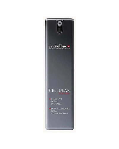 La Colline Cellular for Men Cellular Total Eye Care 15ml