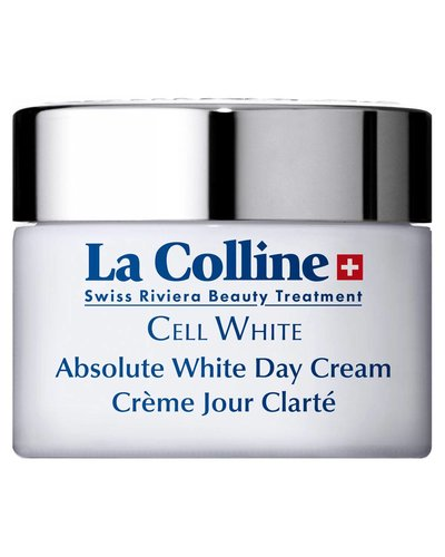 La Colline Cell White Absolute White Day Cream 30ml