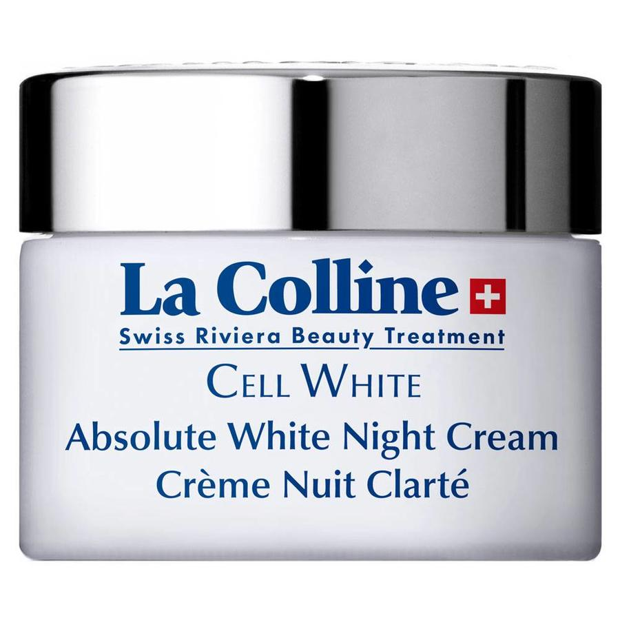 Cell White Absolute White Night Cream 30ml