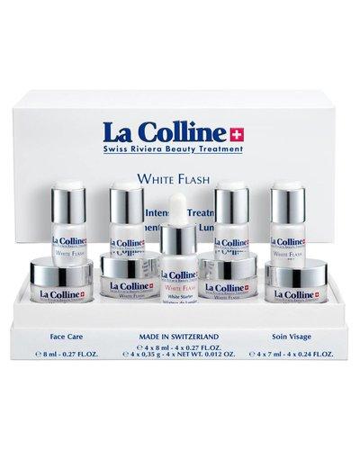 La Colline Cell White White Flash White Intensive Treatment