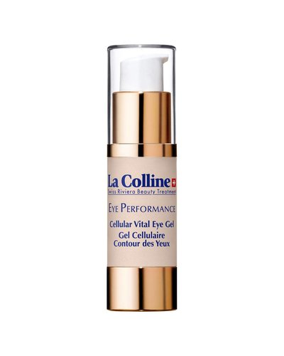 La Colline Eye Performance Cellular Vital Eye Gel 15ml