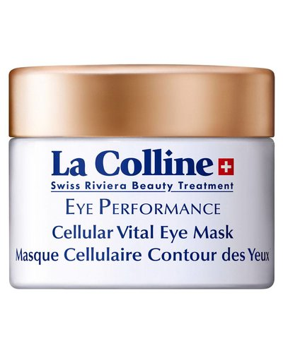 La Colline Eye Performance Cellular Vital Eye Mask 30ml