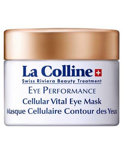 La Colline Eye Performance Cellular Vital Eye Mask 30ml