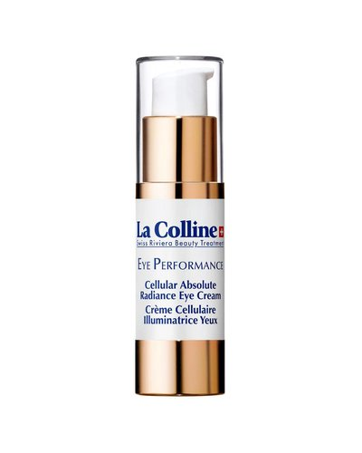 La Colline Eye Performance Cellular Absolute Radiance Eye Cream 15ml