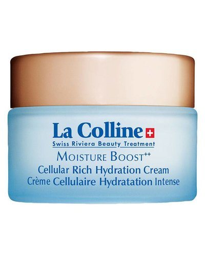 La Colline Moisture Boost Cellular Rich Hydration Cream 50ml