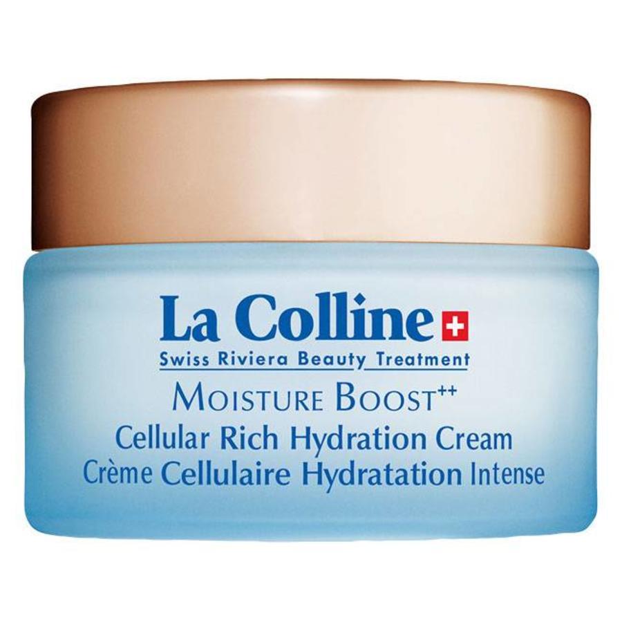 Moisture Boost Cellular Rich Hydration Cream 50ml