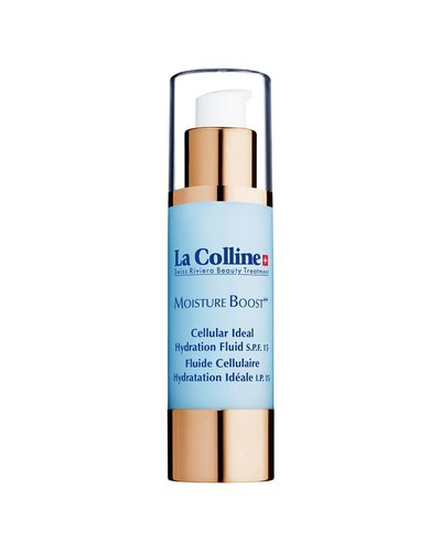 La Colline Moisture Boost Cellular Ideal Hydration Fluid SPF15 50ml