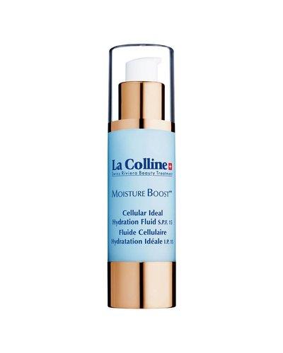 La Colline Moisture Boost Cellular Ideal Hydration Fluid SPF15 50ml