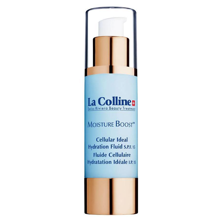 Moisture Boost Cellular Ideal Hydration Fluid SPF15 50ml