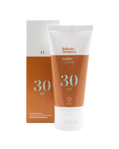 Juliette Armand SunFilm Face Gel 55ml SPF30