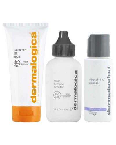 Dermalogica Ready 4 Summer Set