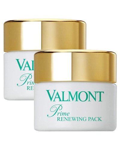 Valmont Prime Renewing Pack Duo