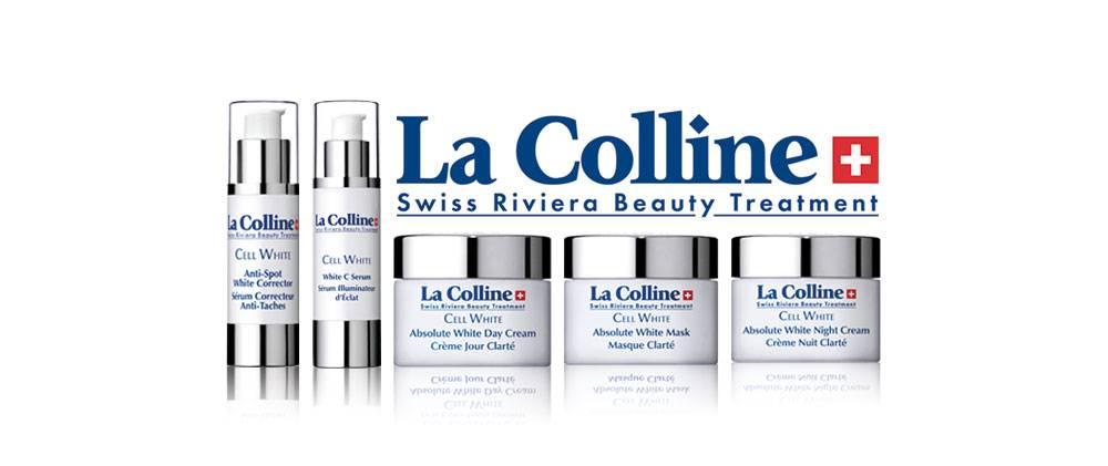 Nieuw! La Colline