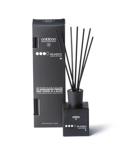 Oolaboo OOOO de Parfum Aroma Diffuser 150ml 03 Sandalwood