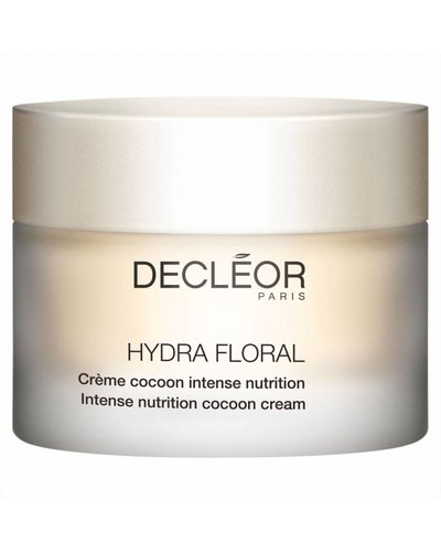 Decléor Hydra Floral Crème Cocoon Intense Nutrition 50ml