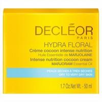 Hydra Floral Nourishing Cocoon Cream 50ml