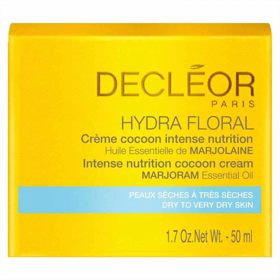 Hydra Floral Crème Cocoon Intense Nutrition 50ml