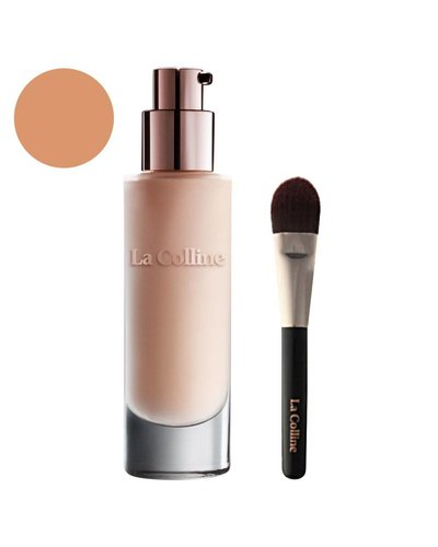 La Colline NativAge Le Teint Fluide SPF20 30ml nr.50 Bronze