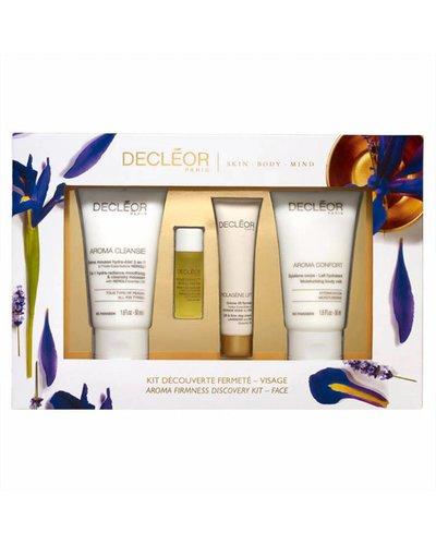 Decléor Aroma Firmness Discovery Kit Face