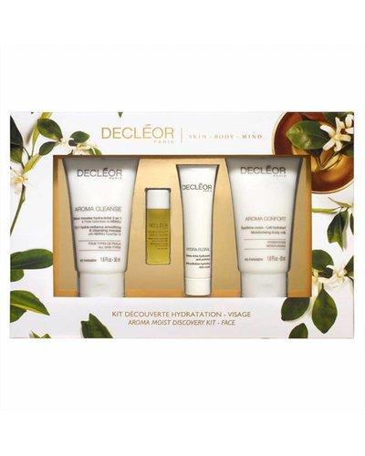 Decléor Aroma Moist Discovery Kit Face
