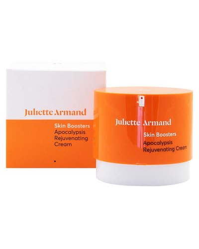 Juliette Armand Skin Boosters Apocalypsis Rejuvenating Cream 50ml
