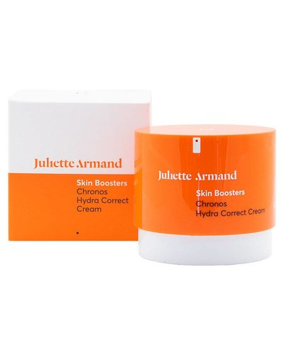 Juliette Armand Skin Boosters Apocalypsis Chronos Hydra Correct Cream 50ml