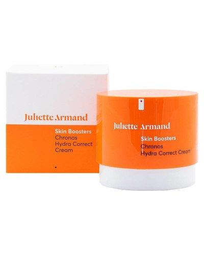 Juliette Armand Skin Boosters Apocalypsis Chronos Hydra Correct Cream 50ml