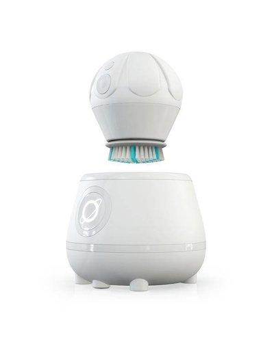 TAO Clean Aura Clean Orbital Gezichtsborstel Systeem Wit