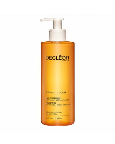 Decléor Micellar Oil Cleansing & Make-up Removing 400ml