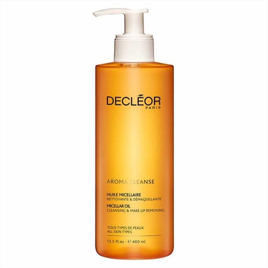 Aroma Cleanse Huile Micellaire Nettoyante & Démaquillante 400ml