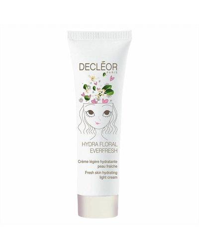 Decléor Hydra Floral Everfresh Fresh Skin Hydrating Light Cream 30ml