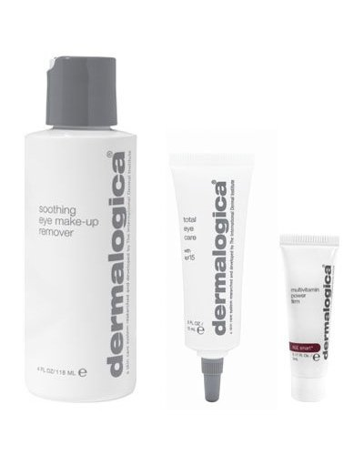 Dermalogica Eye Care Set