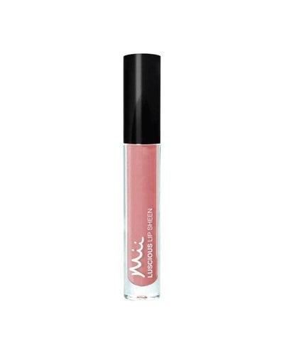 Mii Luscious Lip Sheen 2,7ml 03 Relish