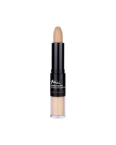 Mii Double Delight Concealer & Serum 4gr 01 Fresh