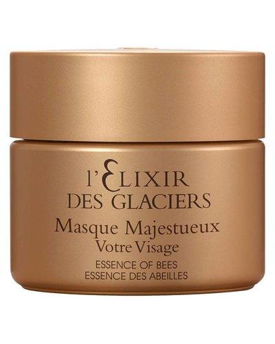 Valmont l'Elixir des Glaciers Essence of Bees Masque Majestueux Votre Visage 50ml