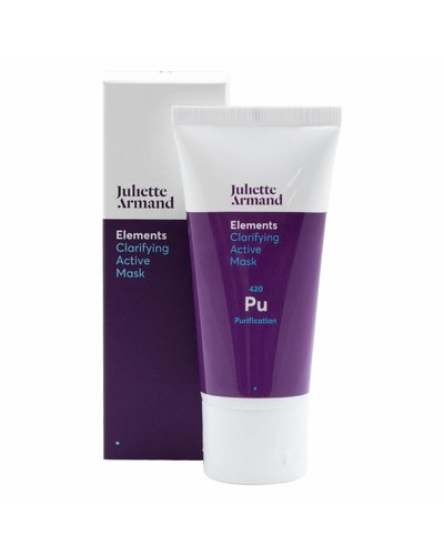 Juliette Armand Elements Clarifying Active Mask 50ml