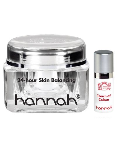 Hannah Glowing Skin Duo