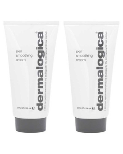 Dermalogica Skin Smoothing Cream Duo 200ml