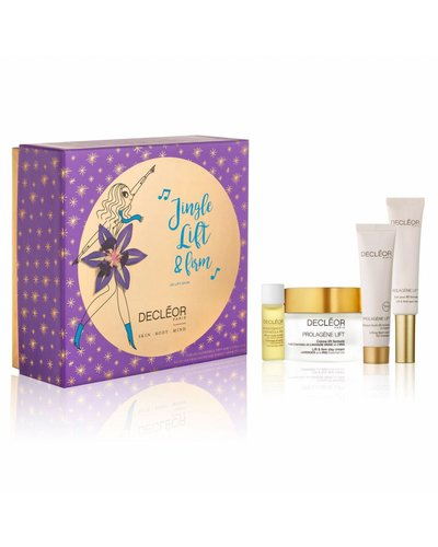 Decléor Jingle Lift & Firm Prolagène Anti-Ageing Gift Set