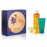 Silent Night Night-Time Routine Gift Set