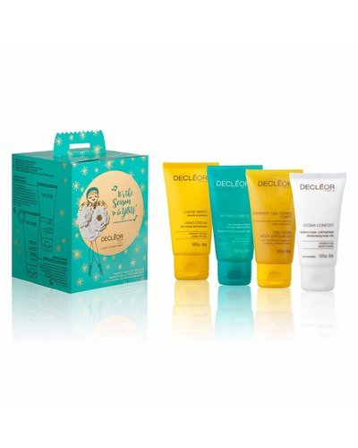 Decléor It's The Season To Be You Body Gift Set