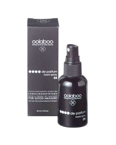 Oolaboo OOOO de Parfum Room Spray 04 60ml