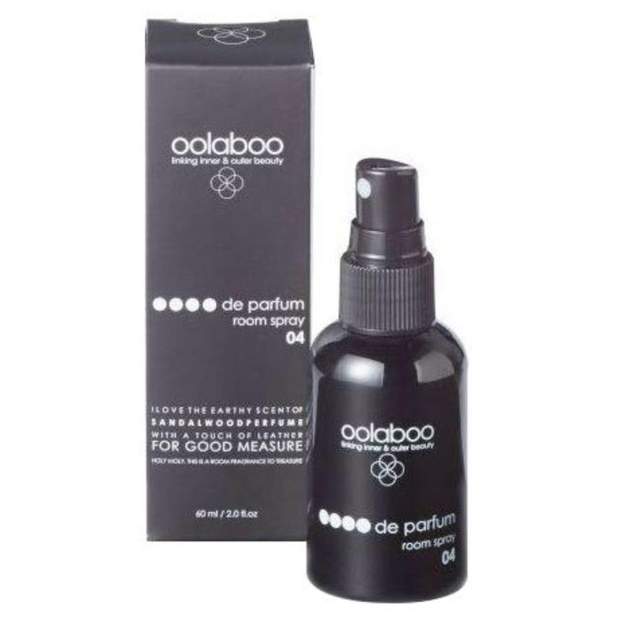 OOOO de Parfum Room Spray 04 60ml
