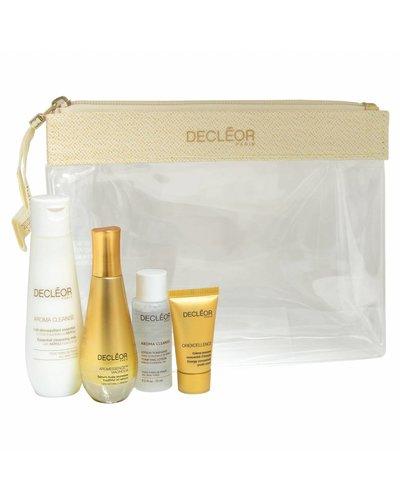 Decléor ORexcellence Golden Glow Bag