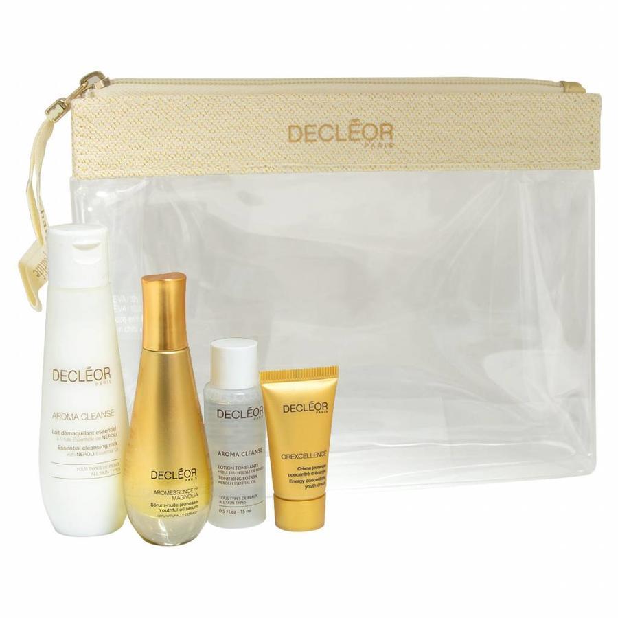 ORexcellence Golden Glow Bag