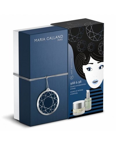 Maria Galland Art Edition 96B & 98 Source d'Hydratation Intense