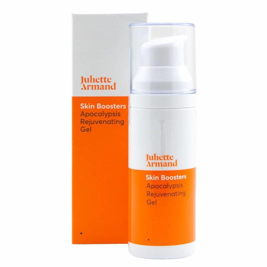 Skin Boosters Apocalypsis Rejuvenating Gel 30ml
