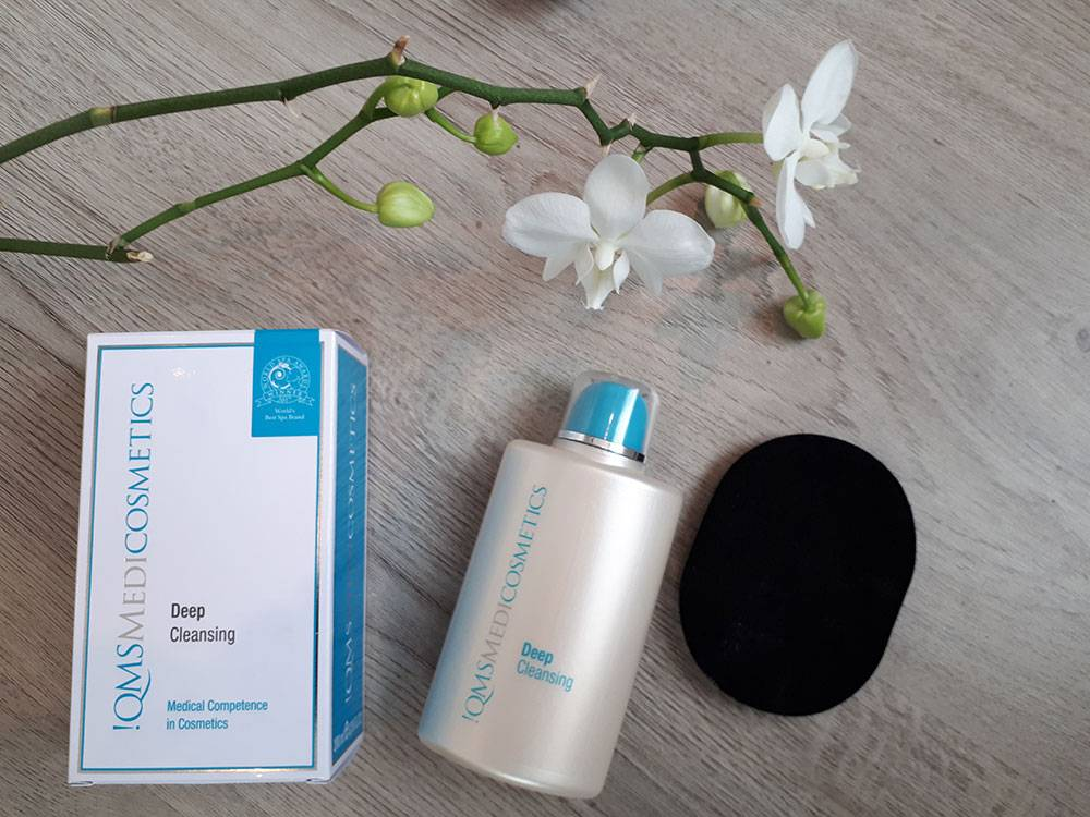 Review QMS Deep Cleansing