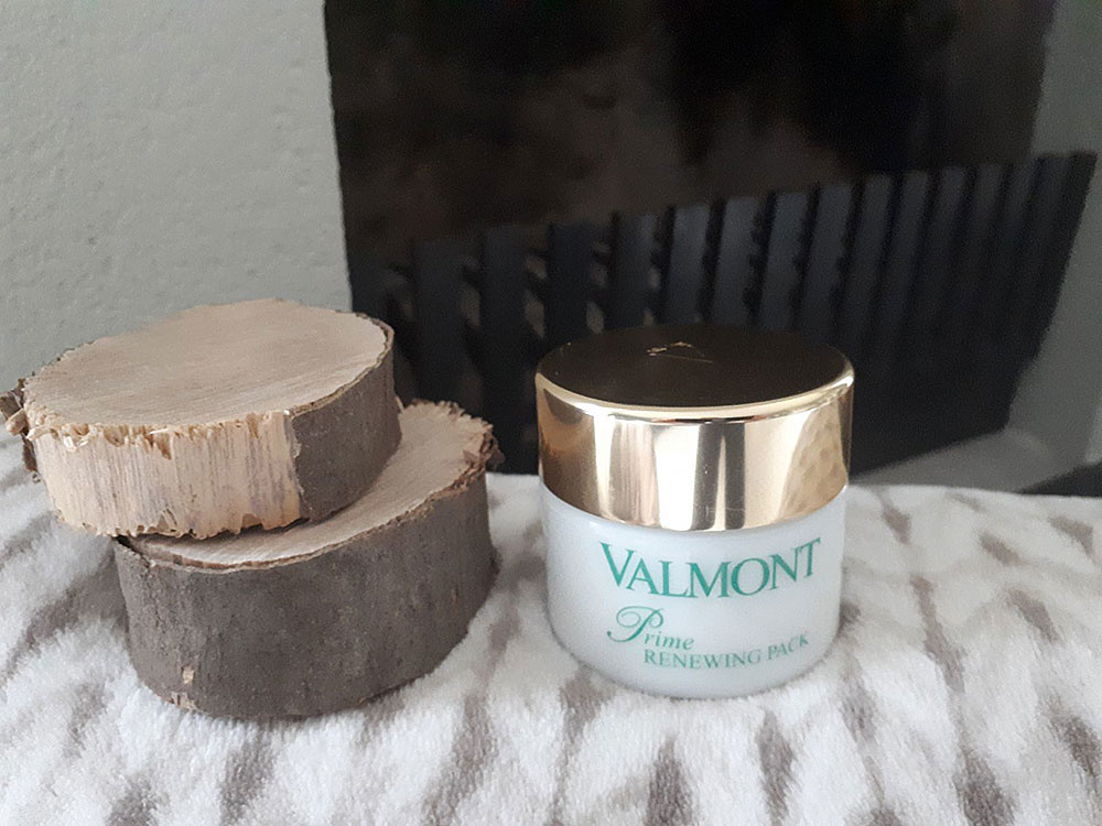 Review Valmont Prime Renewing Pack
