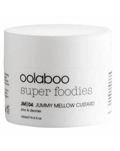 Oolaboo Super Foodies JM|04: Jummy Mellow Custard Jar 100ml